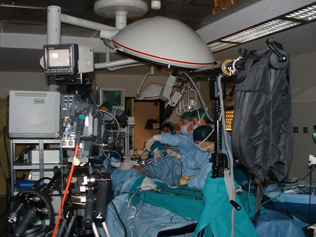 Live Surgery