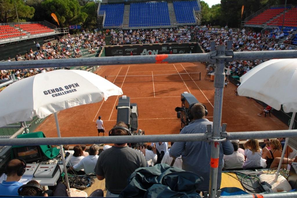Tennis - Genova
