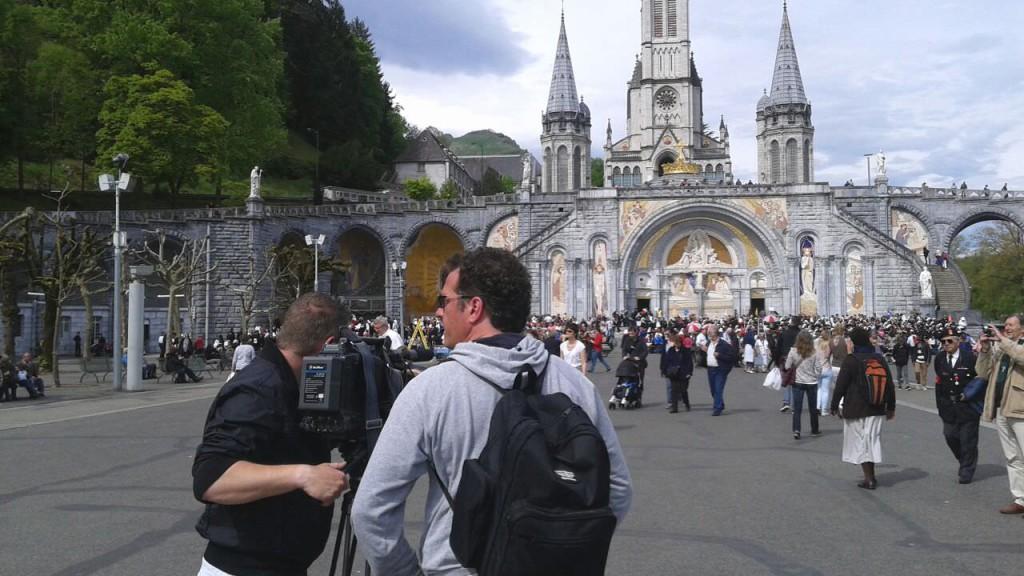 La Strada dei Miracoli - Lourdes